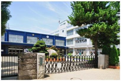 練馬区立豊渓小学校の画像1