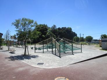 太田窪四丁目公園の画像1