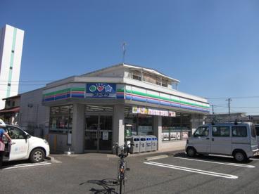 スリーエフ 大和上和田店の画像1