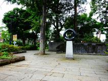成田かっぱ公園