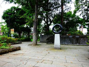 成田かっぱ公園の画像1