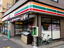 セブンイレブン 杉並成田東1丁目店