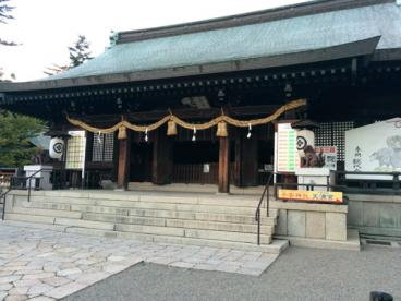吉備津彦神社の画像1