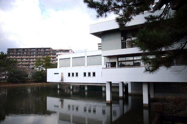 夙川公民館の画像