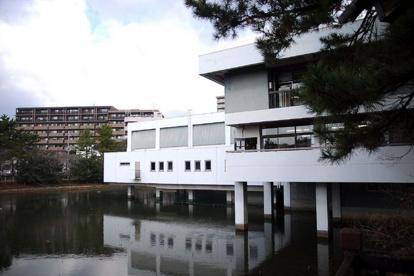 夙川公民館の画像1