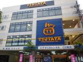TSUTAYA 針中野店