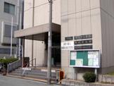 大阪市立東住吉図書館