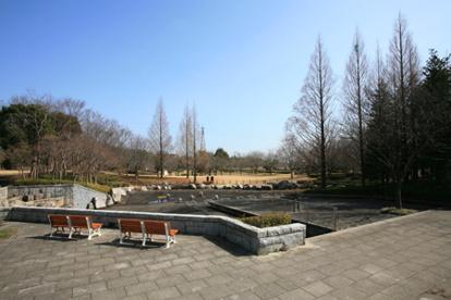 北竜台公園の画像1