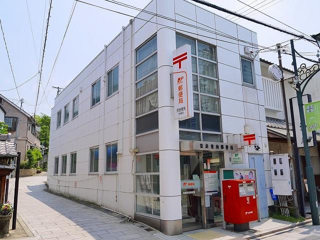 奈良東向郵便局の画像
