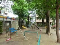 伊達児童遊園地