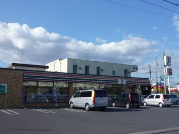 セブンイレブン竜ヶ崎出し山町店の画像1