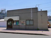 奈良警察署 新大宮駅前交番