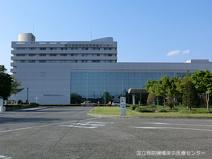 国立病院機構東京医療センター