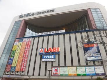ヤマダ電機LABI品川大井町店の画像1