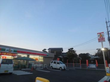 サンクス 柏松ヶ崎店の画像1