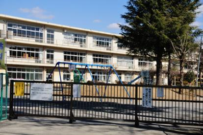 柏市立 柏第六小学校の画像1
