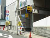 タイムズ阿倍野区役所北