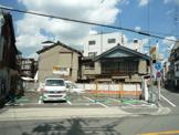 AZパーク24河堀口駅前第2