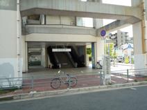 近鉄南大阪線 河堀口駅