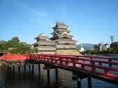 松本城の画像1