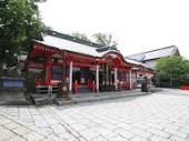 松本神社の画像1