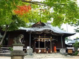 四柱神社の画像1