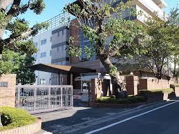 松本県ヶ丘高等学校の画像1