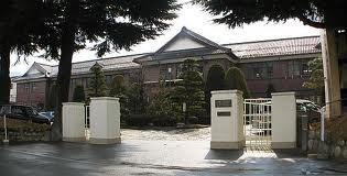 松商学園高等学校の画像1