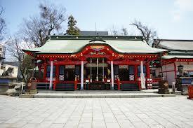 天神 深志神社の画像1