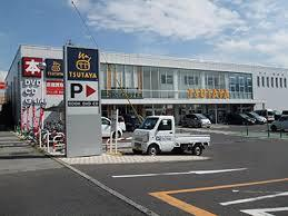 TSUTAYA東松本店の画像1