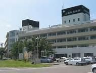 上條記念病院の画像1