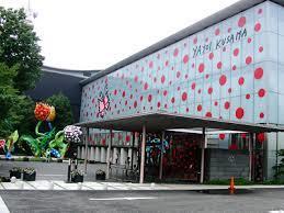 松本市美術館の画像1