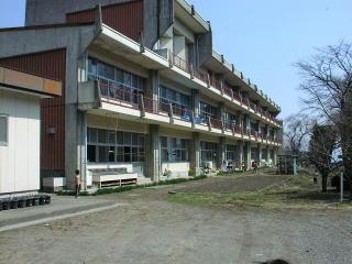 伊那小学校の画像1