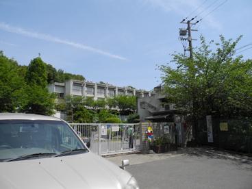 枚方市立蹉ダ東小学校の画像1