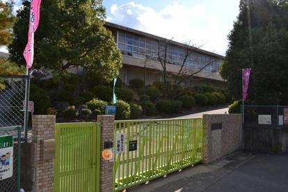 枚方市立香里小学校の画像1