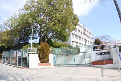 枚方市立第四中学校の画像1