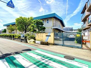 寝屋川市立北小学校の画像1