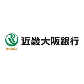 近畿大阪銀行 王子支店西田辺出張所 の画像1