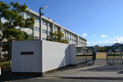 寝屋川市立和光小学校の画像1