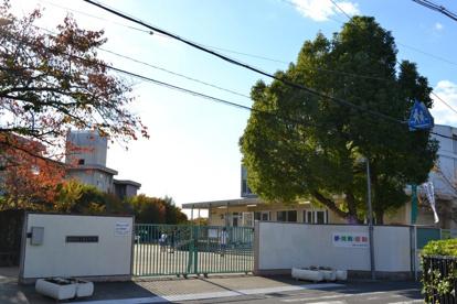 寝屋川市立第九中学校の画像1