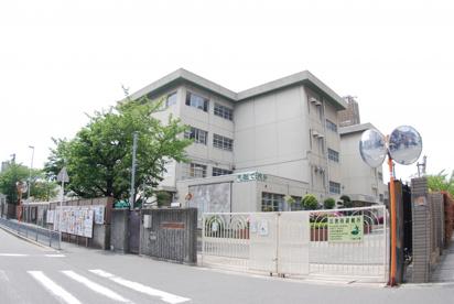 寝屋川市立友呂岐中学校の画像1
