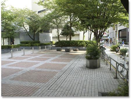 北幸広場公園の画像