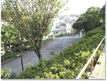 御所山公園の画像1