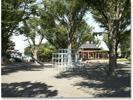 境之谷公園の画像