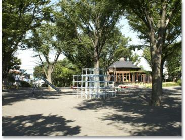 境之谷公園の画像1