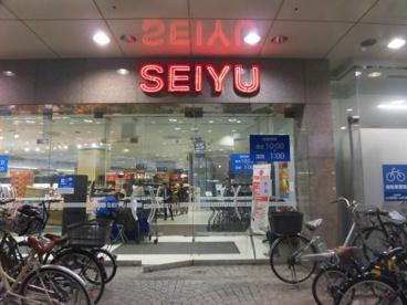 西友・大井町店の画像1