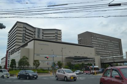 関西医科大学 付属枚方病院の画像1