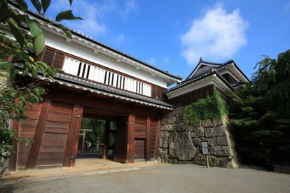 上田城跡公園の画像2