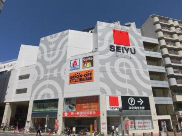55 Station 西友大森店の画像1