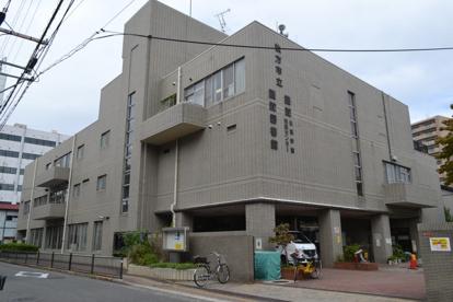 枚方市立蹉駝図書館の画像1